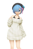PRE-ORDER Re: Zero -Starting Life in Another World- Precious Figure - Rem: Knit Dress Ver. Renewal