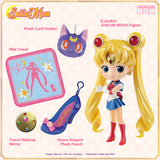 PRE-ORDER BANPRESTO BOX 05 - Pretty Guardian Sailor Moon [EXCLUSIVE]
