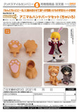 PRE-ORDER Nendoroid Doll - Animal Hand Parts Set (Brown)