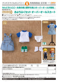 PRE-ORDER Nendoroid Doll - Outfit Set (Overall Skirt)