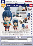 PRE-ORDER Nendoroid 981-DX - Laid-Back Camp - Rin Shima DX Ver. [2nd Release] [EXCLUSIVE]