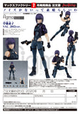 PRE-ORDER figma 503 - Ghost in the Shell: SAC_2045 - Motoko Kusanagi: SAC_2045 ver.
