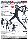 PRE-ORDER figma 417 - PERSONA5 the Animation - Queen (2nd Release)