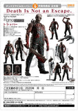 PRE-ORDER figma SP-135 - Dead by Daylight - The Trapper