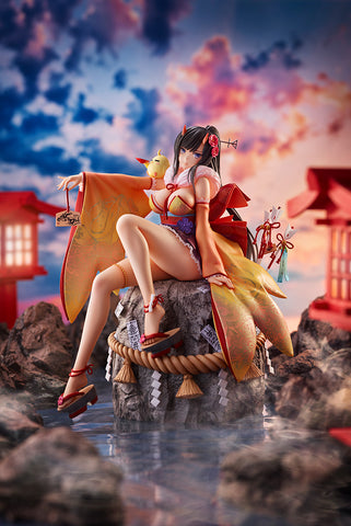 PRE-ORDER Azur Lane - Ryuuhou: Firebird's New Year Dance Ver. 1/7 [EXCLUSIVE]