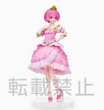 PRE-ORDER Re: Zero -Starting Life in Another World- SPM Figure - Ram: Pretty Princess Ver.