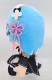 PRE-ORDER Re: Zero -Starting Life in Another World- Big Plush - Rem
