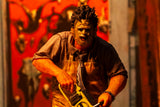 PRE-ORDER ARTFX - Texas Chainsaw Massacre - Leatherface 1/8