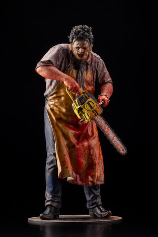 PRE-ORDER ARTFX - Texas Chainsaw Massacre - Leatherface: Slaughterhouse Ver. 1/8 [EXCLUSIVE]