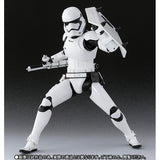 S.H.Figuarts - Star Wars: The Force Awakens - First Order Stormtrooper Shield and Baton Set [EXCLUSIVE]