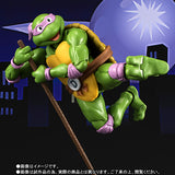 S.H.Figuarts - Teenage Mutant Ninja Turtles - Donatello 1987 ver. [EXCLUSIVE]