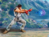 S.H.Figuarts - Street Fighter V - Ryu