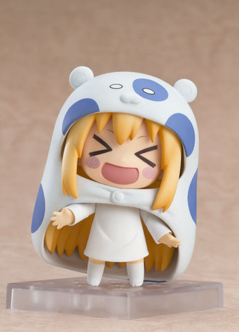 Nendoroid 524b - Umaru (Nekolumbus Color Version) Set