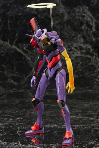 BACK-ORDER - Rebuild of Evangelion - Evangelion Unit Test Type-01: Awake Ver. 1/400