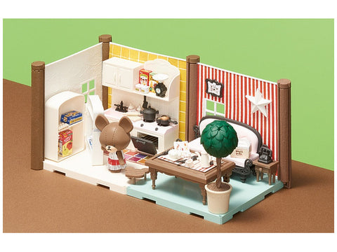 Haco Room - The Bear's School Kitchen & Dining Kit