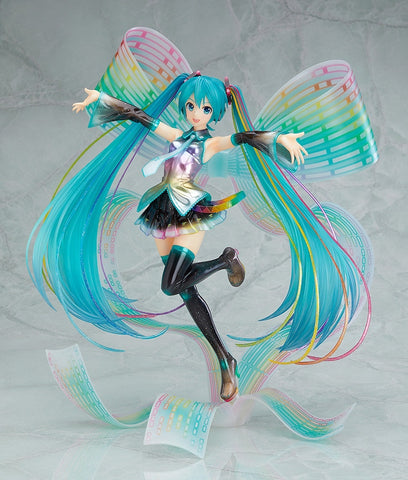 Vocaloid - Hatsune Miku 10th Anniversary Ver Memorial Box 1/7