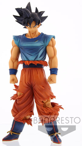 PRE-ORDER Dragon Ball Super GRANDISTA NERO - Son Goku #3