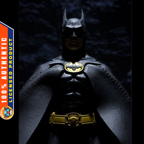 PRE-ORDER S.H. Figuarts - Batman: 1989 [PREMIUM BANDAI WEBSHOP EXCLUSIVE] [PH]