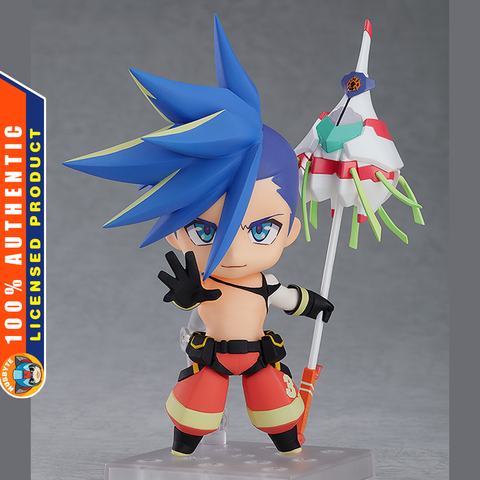 PRE-ORDER Nendoroid 1152 - PROMARE - Galo Thymos (2nd Release) [PH2]
