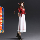 PRE-ORDER Play Arts Kai - Final Fantasy VII Remake - Aerith Gainsborough