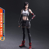 PRE-ORDER Play Arts Kai - Final Fantasy VII Remake - Tifa Lockhart