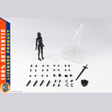 PRE-ORDER S.H. Figuarts - Body-chan DX SET 2: Solid Black Color Ver.