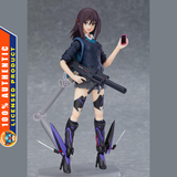 figma 385 - ARMS NOTE - Bionic High School Girl