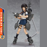 figma 348 - Kantai Collection ~Kan Colle~ - Fubuki