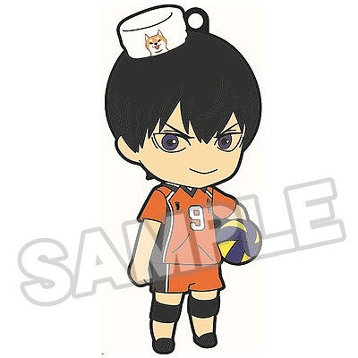 PRE-ORDER Nendoroid 1455 - HAIKYU!! TO THE TOP - Tobio Kageyama: The New Karasuno Ver. [GSC EXCLUSIVE]