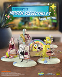 PRE-ORDER Freeny's Hidden Dissectibles - SpongeBob SquarePants: Meme Edition Wave 3 [Box of 12]