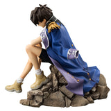 PRE-ORDER NEW MOBILE REPORT GUNDAM WING - Heero Yuy (2nd Release) [EXCLUSIVE]