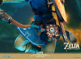 PRE-ORDER The Legend of Zelda: Breath of the Wild - Link: Collector's Edition