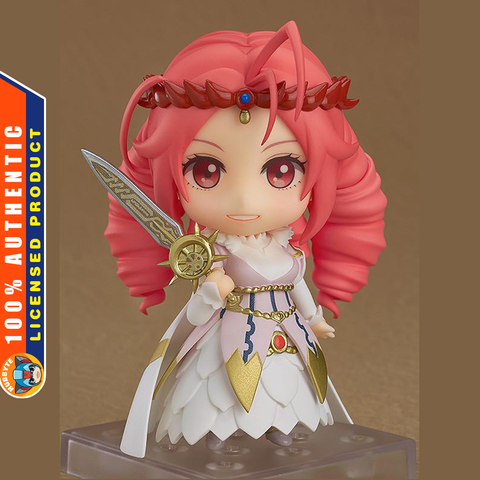 Nendoroid 754 - Chain Chronicle: Haecceitas no Hikari - Juliana