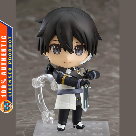 Nendoroid 750b - Sword Art Online The Movie: Ordinal Scale - Kirito: Ordinal Scale Ver.