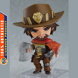 Nendoroid 1030 - Overwatch - McCree: Classic Skin Edition
