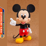 Nendoroid 100 - MICKEY MOUSE - Mickey Mouse (2nd Release)