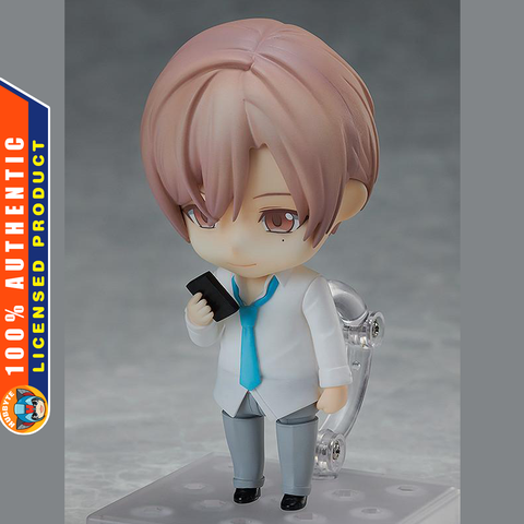 Nendoroid 1005 - TEN COUNT - Shirotani Tadaomi