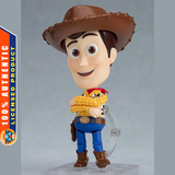 Nendoroid 1046-DX - Toy Story - Woody: DX Ver.