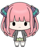 PRE-ORDER Chokorin Mascot - The Quintessential Quintuplets SS [Box of 6]