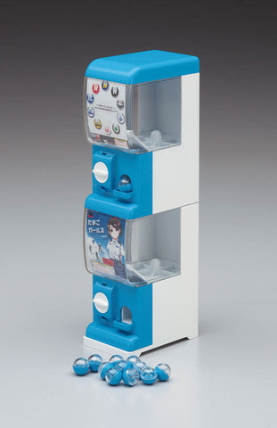 1/12 Capsule Toy Machine