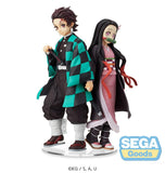 PRE-ORDER Demon Slayer: Kimetsu no Yaiba SPM Figure - Nezuko Kamado: Sibling Bonds