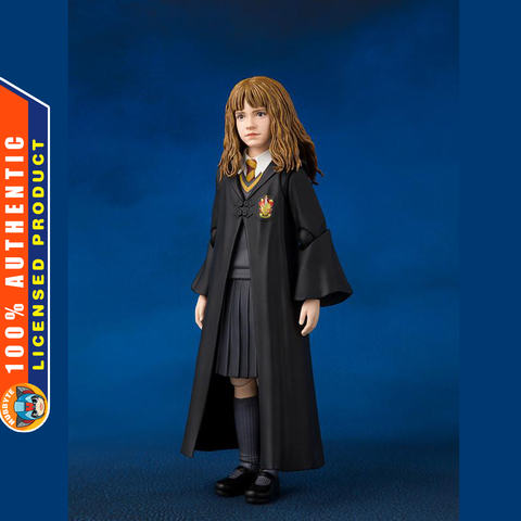 S.H.Figuarts - Harry Potter and the Philosopher's Stone - Hermione Granger