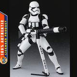 S.H.Figuarts - Star Wars: The Force Awakens - First Order Stormtrooper Heavy Gunner [EXCLUSIVE]