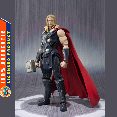 S.H.Figuarts - Avengers: Age of Ultron - Thor