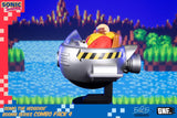 PRE-ORDER BOOM8 Series Vol. 08 - Sonic The Hedgehog - Dr Eggman