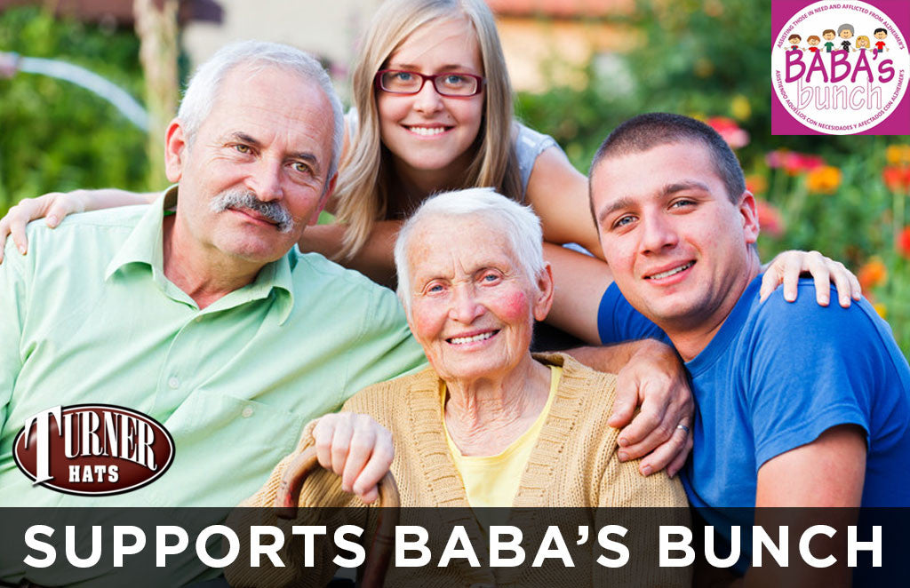 Baba's Bunch: Giving Selflessly to Fight Alzheimer's