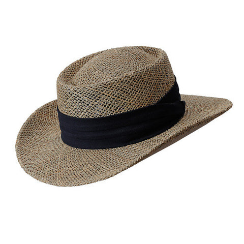 Turner Hat presents the Caribbean Cabana Khaki