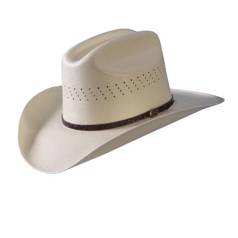 Turner Hat presents the Children's Cowboy Canvas  Khaki