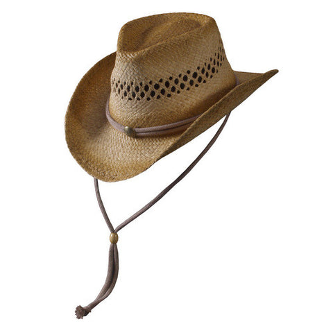 Turner Hat presents the Outback Khaki