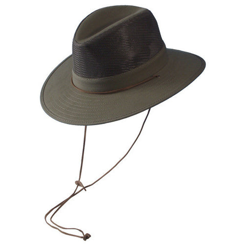 Turner Hat presents the Aussie Green